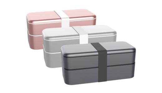 「BENTO STACK 」日本の弁当箱にインスパイアされたアップル製品収納ケースが日本でも販売開始