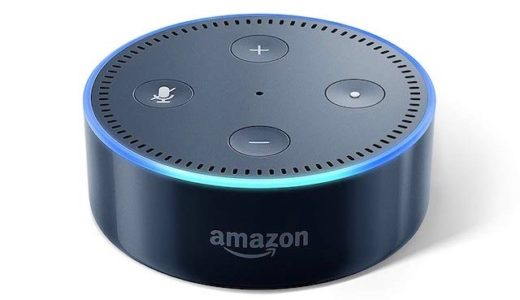Amazon Echo Dot(第2世代)が45%OFFの「2,740円」で販売中!